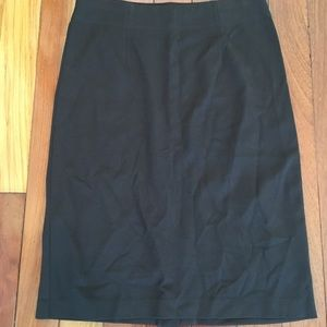 Eileen Fisher Pencil Skirt